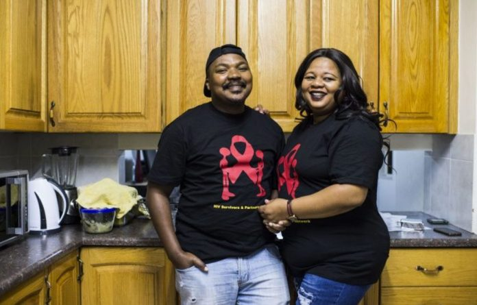 First comes love: After Mandisa and Siya Dukashe married