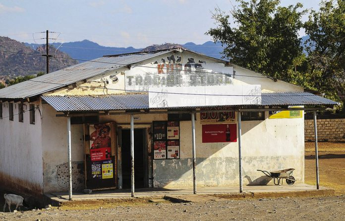 We know that township entrepreneurs and township-based entrepreneurs struggle to get finance from traditional sources such as banks and government programmes.