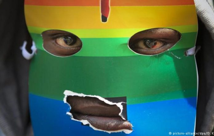 """We live in a time where sexuality or gender identities that do not fit with the """"norm"""" are considered unAfrican."""