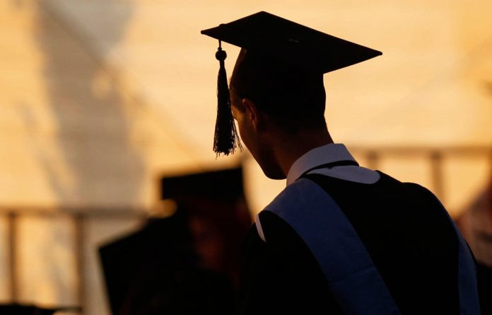 The graduate unemployment rate is still lower than the rate among those with other educational levels. This means that education is still the key to these young people's prospects improving in the South African labour market.