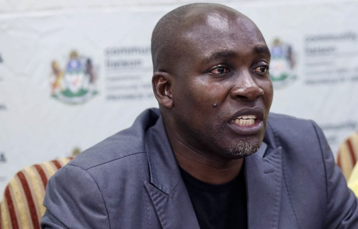 Durban's new mayor