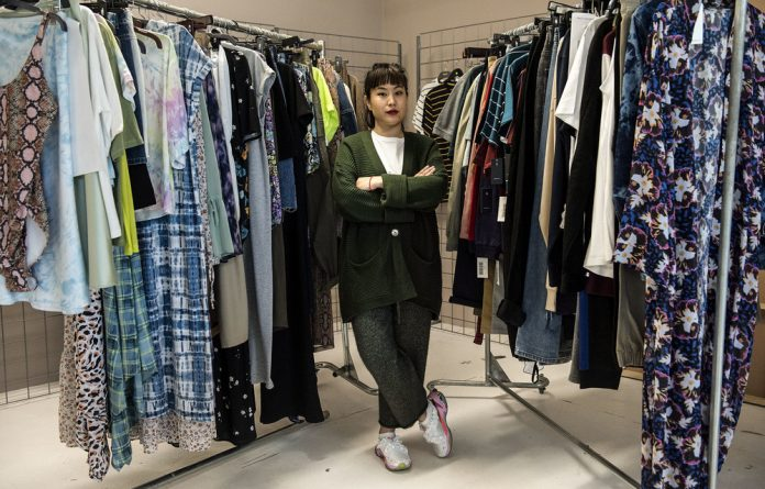 Head of content at Superbalist Kelly Fung says