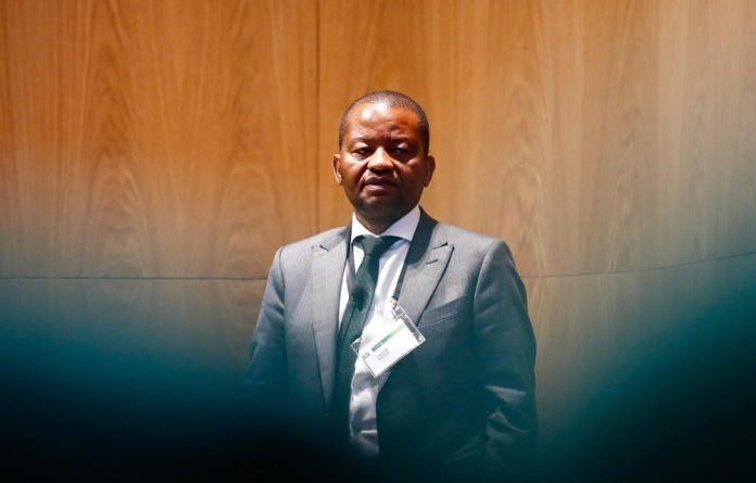 """Old Mutual argues that a clause in Peter Moyo's employment contract does not stipulate a """"contractual requirement to follow a fair process to provide just cause or a fair reason for termination."""""""