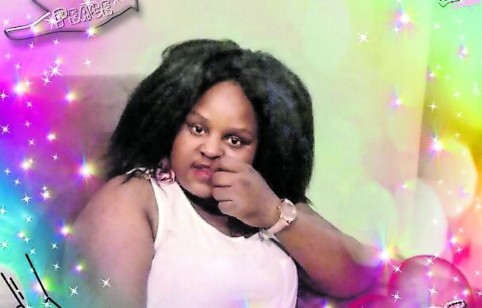 Another murder: Aviwe Wellem was found raped and stabbed