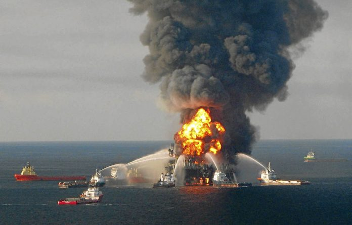 The money from the BP oil spill could certainly go a long way in restoring sensitive coastal environments.