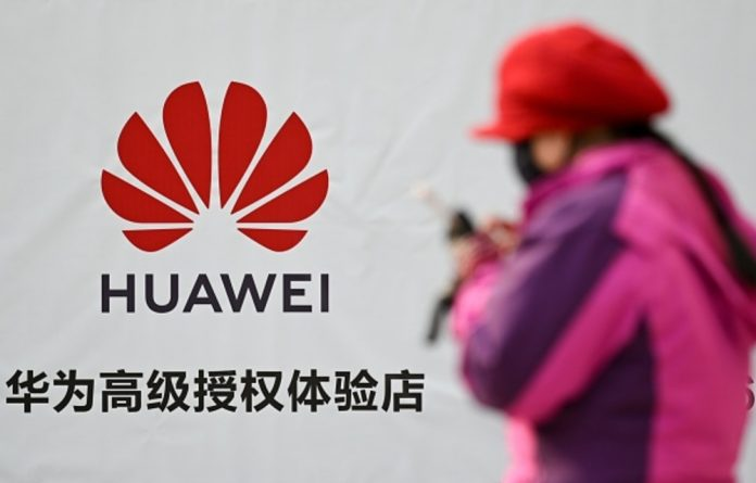 Huawei — considered the world leader in superfast 5G equipment and the world's number two smartphone producer — was in May swept into a deepening trade war between Beijing and Washington.