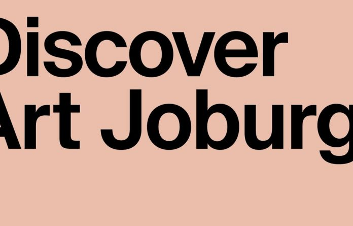 The first edition of Art Joburg takes place this weekend at the Sandton Convention Centre
