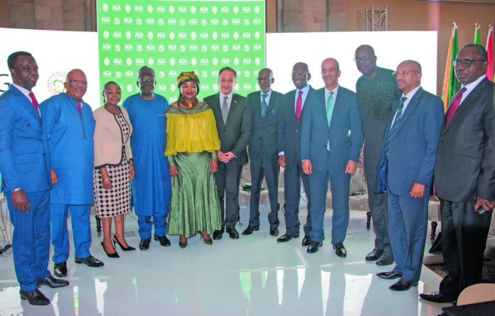 The African Governance Report is pushing for all African countries to sign the agreement establishing the African Continental Free Trade Area