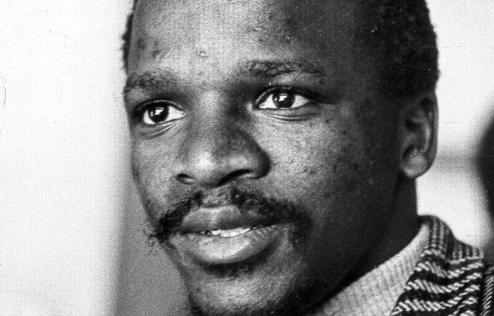 Black consciousness: Onkgopotse Tiro
