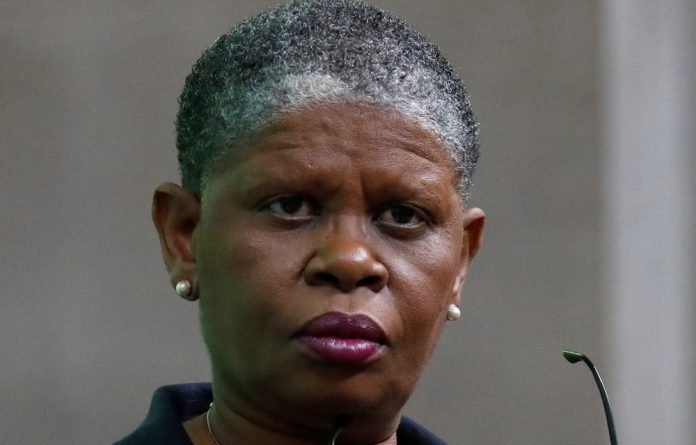 Zandile Gumede was originally suspended by the ANC in the province over her arrest on corruption charges.