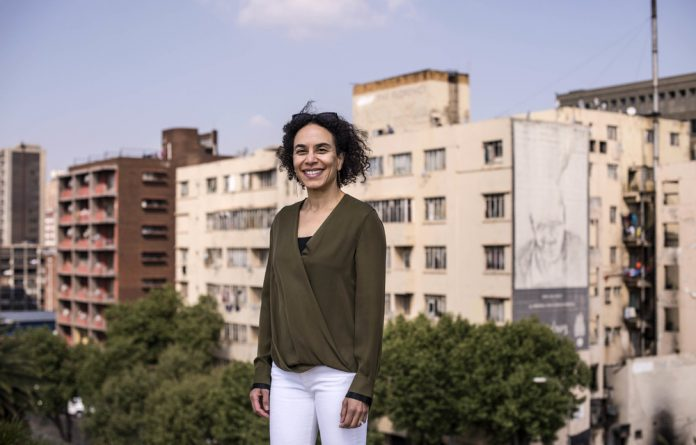Unafraid: Sarah Ladipo Manyika brings stories to us that the publishing industry has studiously ignored — stories