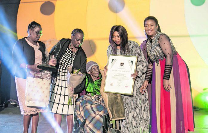 Ntombi Mekgwe