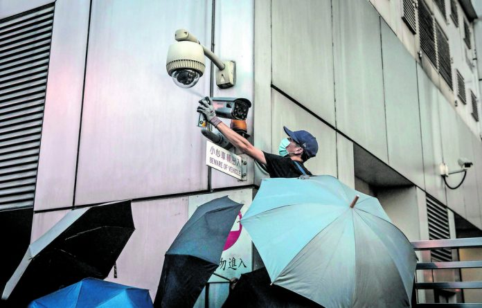 There is a downside to surveillance