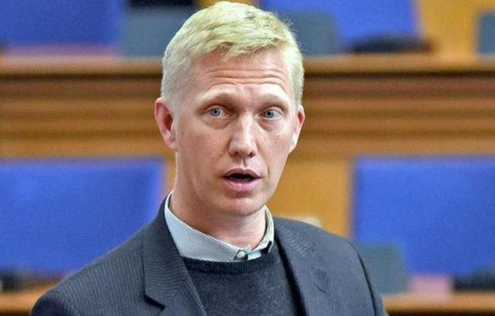 Cape Town's mayoral committee member for Safety and Security JP Smith could face the axe as the Democratic Alliance's deputy caucus leader in the City of Cape Town.
