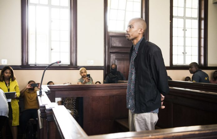 Kanya Cekeshe's legal team filed an urgent appeal at the Johannesburg high court on Tuesday against Monday's judgment by magistrate Theunis Carstens.