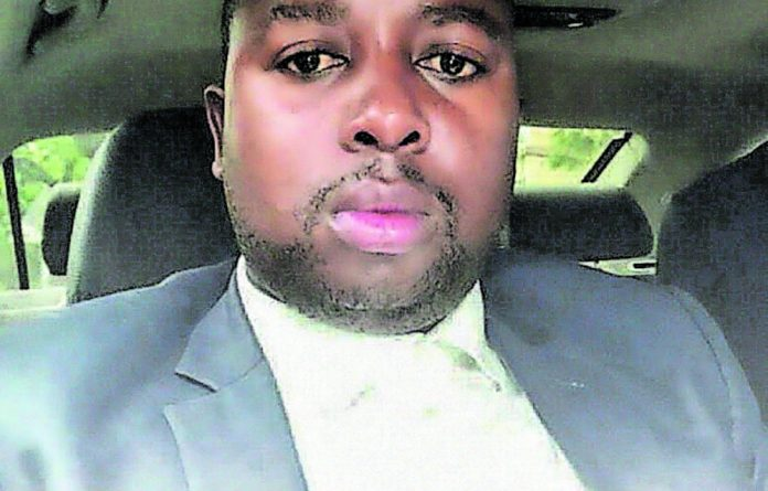 Court order: Brian Shivambu's company escaped liquidation when he settled its debts with the VBS Mutual Bank liquidator