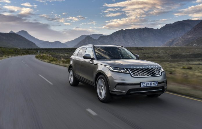 One can easily get carried away and reach 160km/h without noticing if one doesn't monitor the speedometer in the Land Rover Velar SVAutobiography Dynamic Edition.