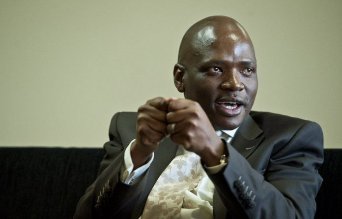 Former SABC COO Hlaudi Motsoeneng signed the allegedly 'unlawful' deal with MultiChoice that is under scrutiny at the Zondo commission.