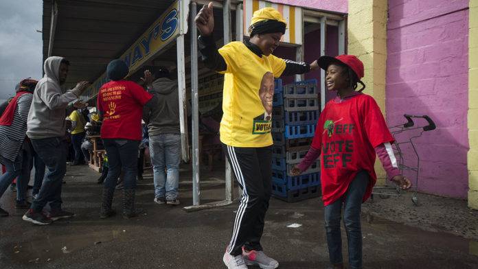 Flailing coalitions are failing democracy in SA
