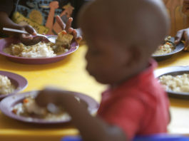 Too many of SA's children are stunted, wasted or obese