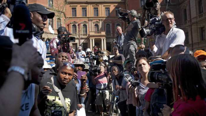 The mistakes donors make when funding African media