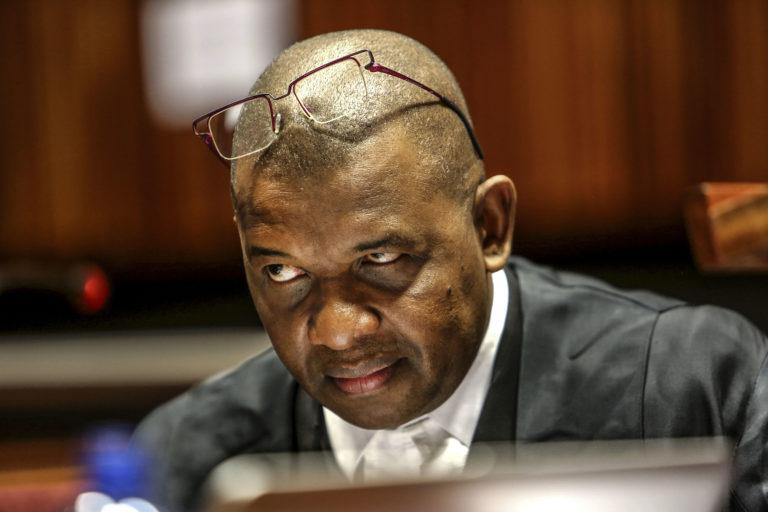 Ramaphosa faction broke rules to target Magashule, Mpofu argues