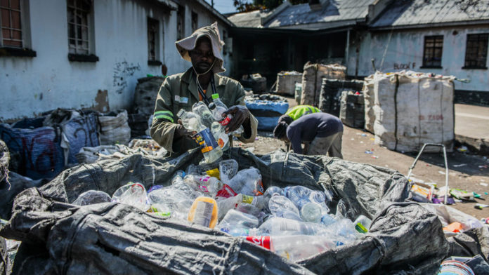 Plastics industry needs policing