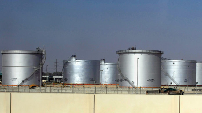 Aramco, the world's biggest polluter, goes to market