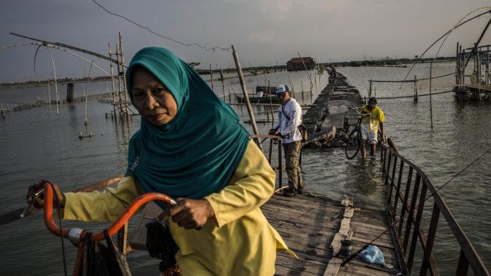 Even in best case scenario, oceans will rise dramatically