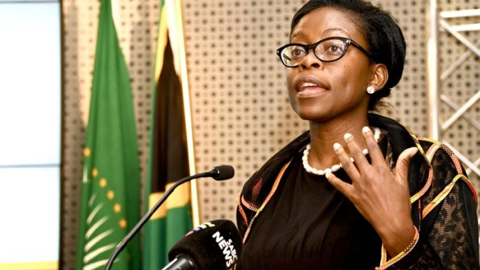 South Africa needs another investment conference — Trudi Makhaya