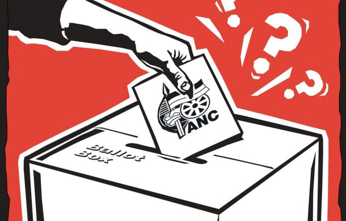 Many South Africans who vote for the ANC are by no means blind to the party's mistakes. They do