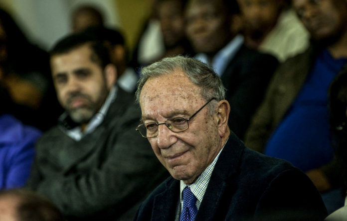 Rebel son: Ben Turok died aged 92. He lived a full life and steered a true path. He was of a generation of struggle veterans that adhered to notions of justice