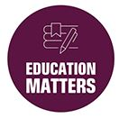 Education Matters Logo