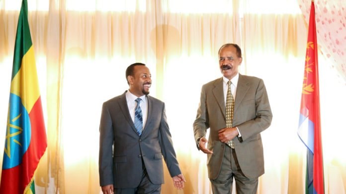How the glow of the historic accord between Ethiopia and Eritrea has faded