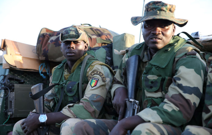 Ecowas is lobbying for joint military operations involving regional states. But intelligence sharing