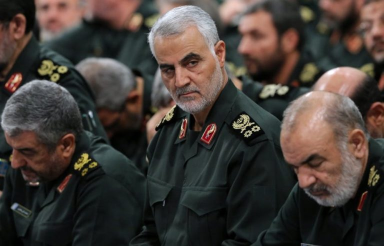 Soleimani air strike: Why this is a dangerous escalation of US assassination policy