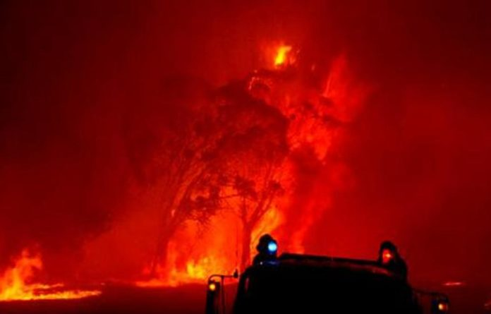 The impact of the bushfires has spread beyond affected communities