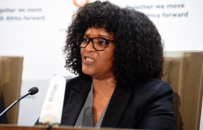 The Western Cape's new top cop