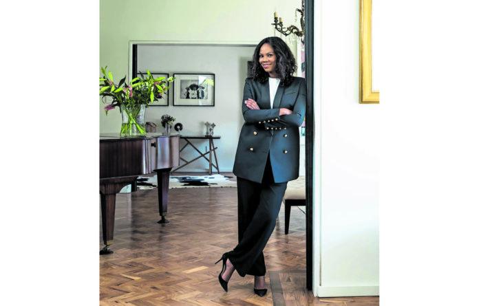 artfull founder Kholisa Thomas envisions a world transformed by art