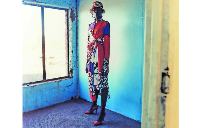 Fashion from Rich Mnisi