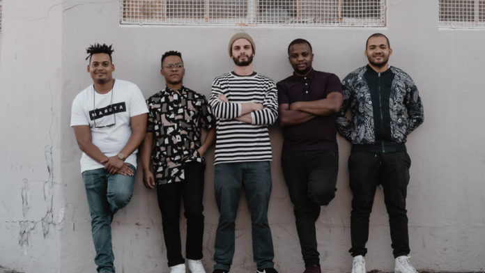 Mabuta prepare another kind of jazz for a global stage