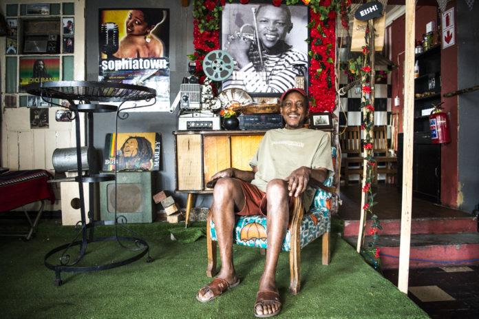 Sifiso Ntuli Roving Bantu Kitchen Photo Delwyn Verasamy