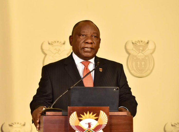 Watch It Again Ramaphosa Addresses The Nation On Measures To Contain Covid 19 The Mail Guardian