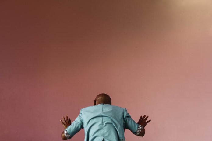 Re-Imagining Sharpeville by Tsepo Gumbi