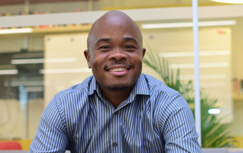 Fred Swaniker, co-founder of the African Leadership Academy and African Leadership University. (African Leadership Academy and African Leadership University)