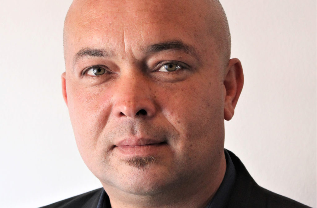 Marlon Goss, head of PPS Specialist Support Services
