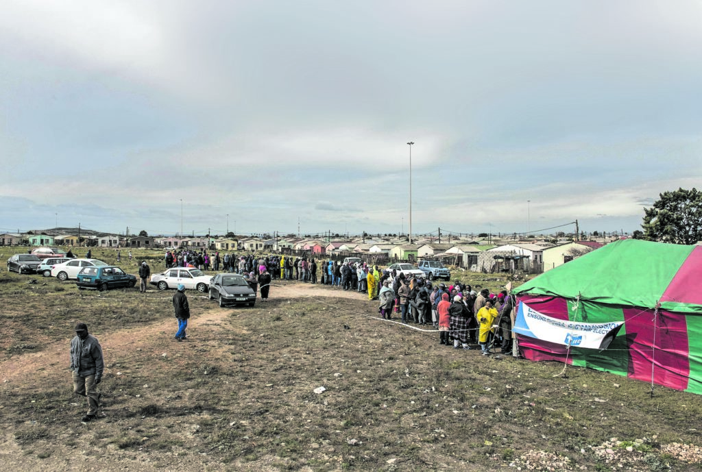 , Election manifestos: 'The environment will remain a loser' under ANC, DA, EFF, The World Live Breaking News Coverage & Updates IN ENGLISH