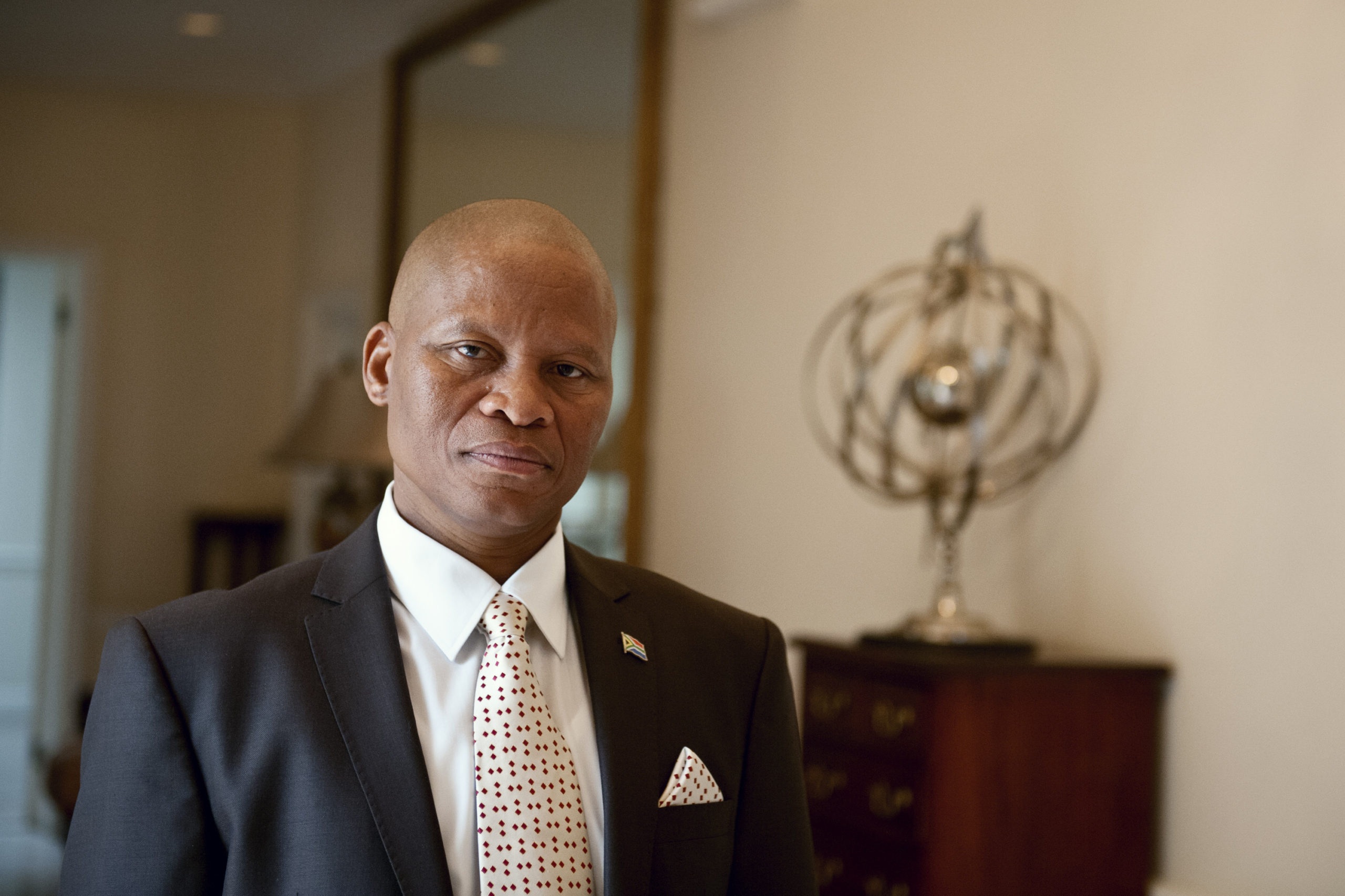 , Zondo pays tribute to former chief justice Mogoeng, The World Live Breaking News Coverage & Updates IN ENGLISH