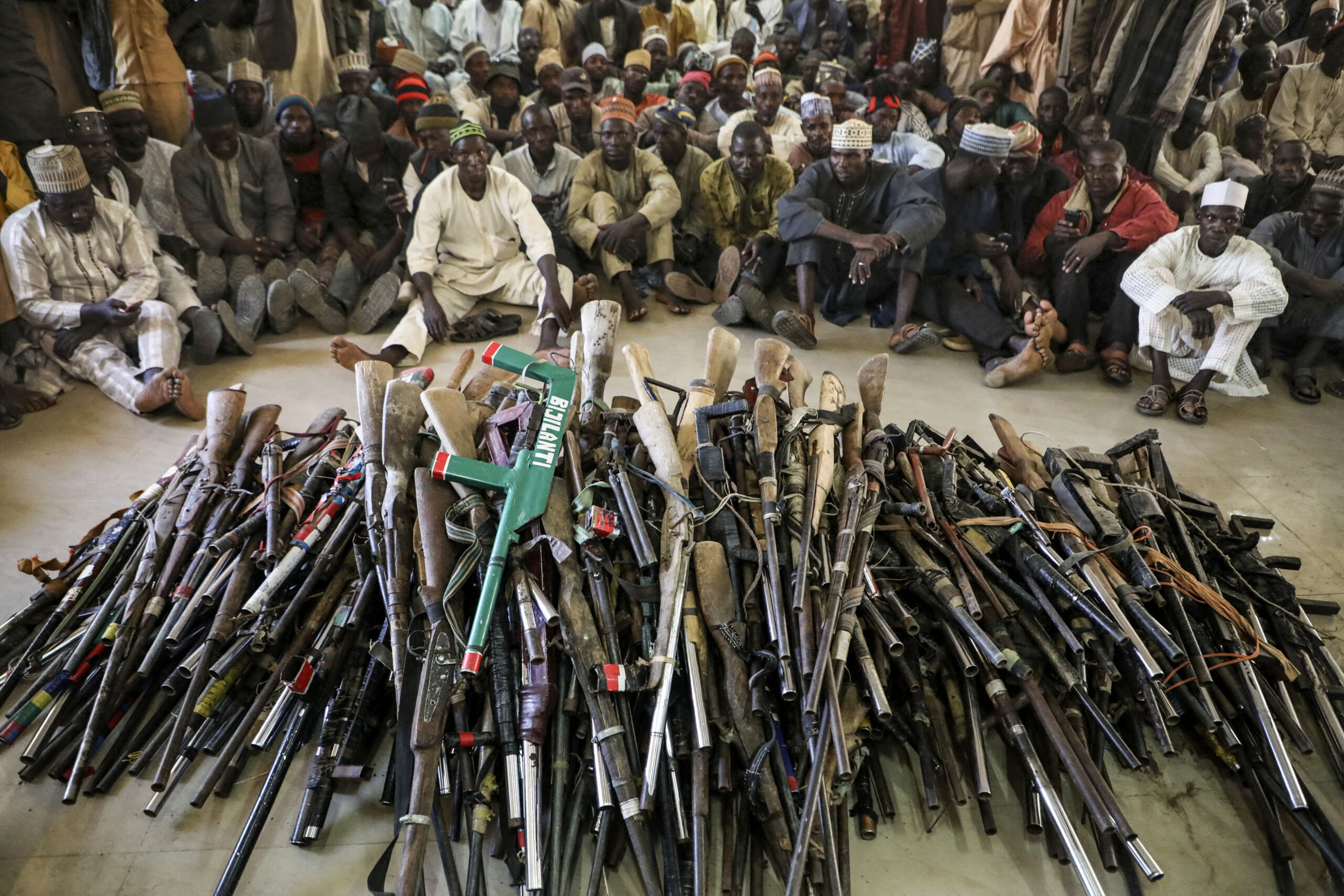 , Biker bandits drive insecurity in Nigeria, The World Live Breaking News Coverage & Updates IN ENGLISH