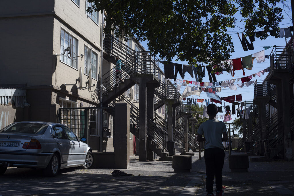 , Cape Town's desperate female gangster phenomenon, The World Live Breaking News Coverage & Updates IN ENGLISH